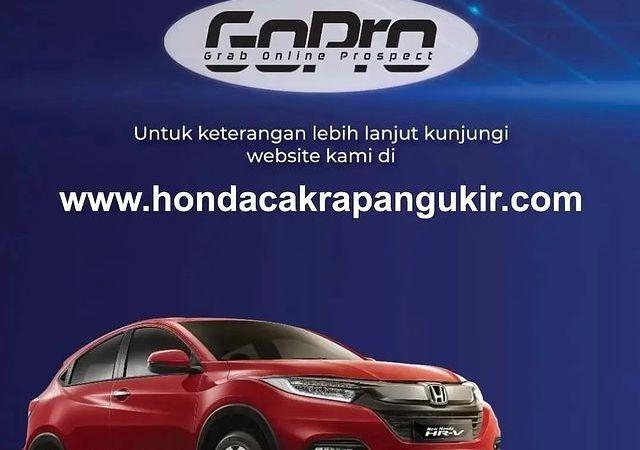 Mau beli mobil Honda secara online?