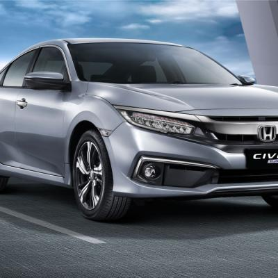 Galery Honda Civic